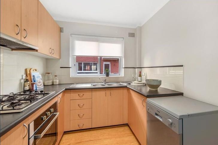 3/57 Liverpool Street, Rose Bay 2029, NSW Apartment Photo