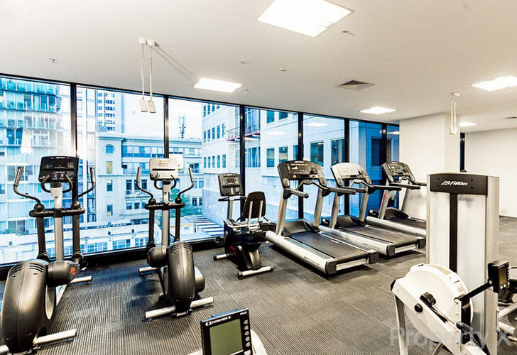 509/350 William Street, Melbourne 3000, VIC Apartment Photo
