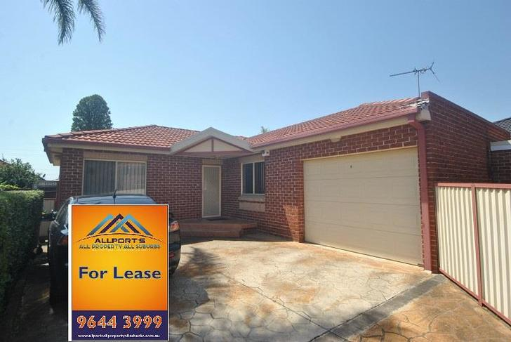 2/51 Campbell Hill Road, Guildford 2161, NSW House Photo