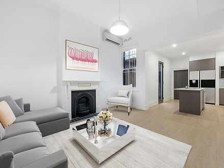 60 Boundary Street, Paddington 2021, NSW Terrace Photo