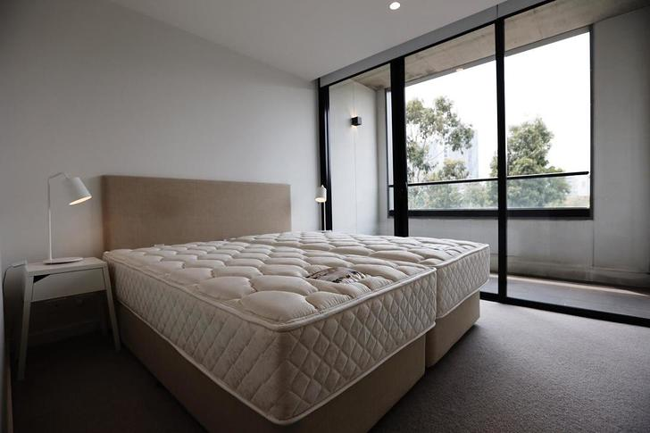 305/1 Courtney Street, North Melbourne 3051, VIC Apartment Photo