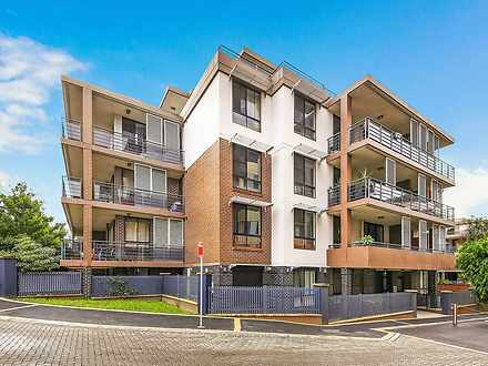 2108/20 Porter Street, Ryde 2112, NSW Apartment Photo