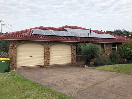 8 Sanctuary Court, Goonellabah 2480, NSW House Photo