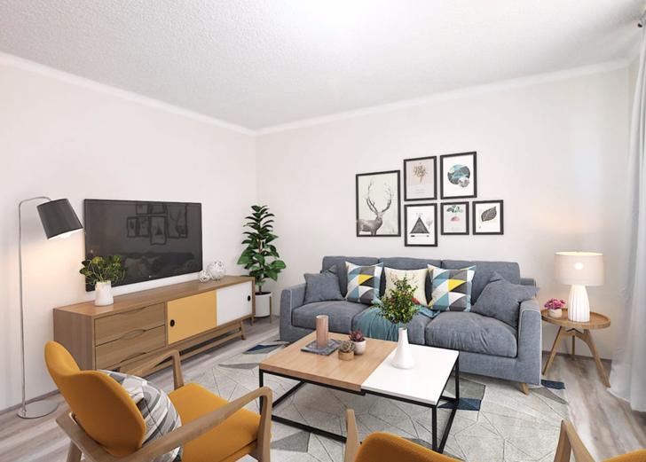 Barber  Avenue, Eastlakes 2018, NSW Apartment Photo