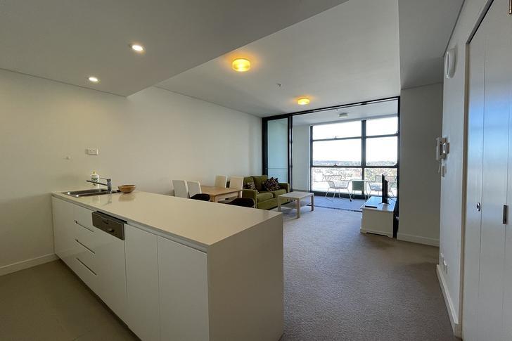 1505/69 Albert Avenue, Chatswood 2067, NSW Apartment Photo