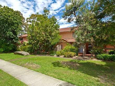 12/184 Waterloo Road, Marsfield 2122, NSW Townhouse Photo