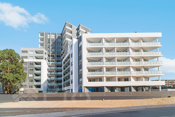 G04/20 Dressler Court, Merrylands 2160, NSW Apartment Photo
