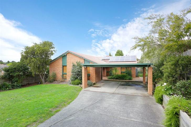 270 Hawthorn Road, Vermont South 3133, VIC House Photo