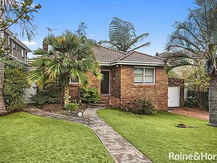 4 Poulton Avenue, Beverley Park 2217, NSW House Photo