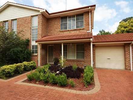 6/114 Donohue Street, Kings Park 2148, NSW House Photo