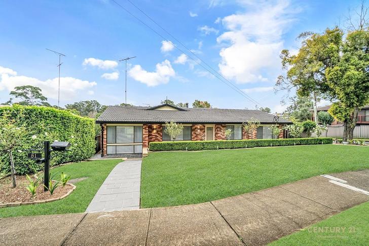 51 Advance Street, Schofields 2762, NSW House Photo