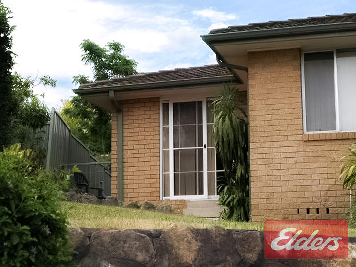 18A Buchan Place, Kings Langley 2147, NSW House Photo