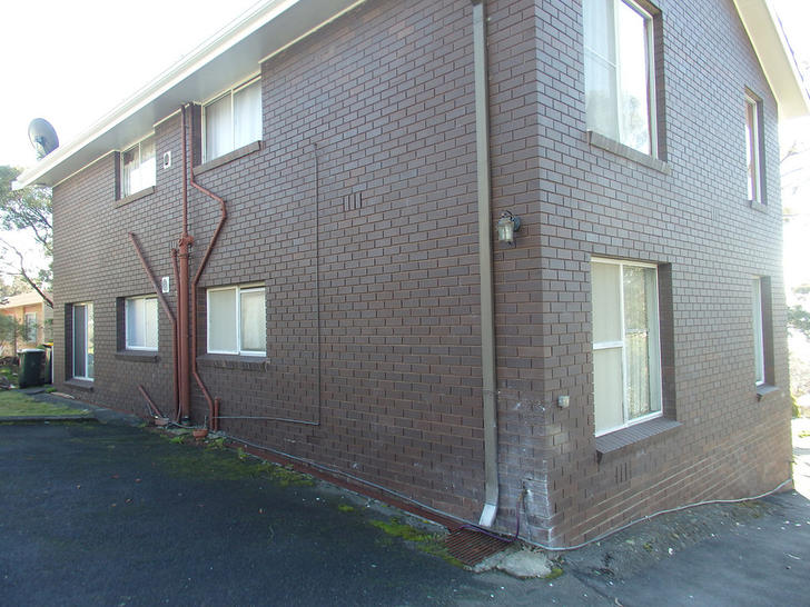 2/319 Nelson Road, Mount Nelson 7007, TAS Apartment Photo
