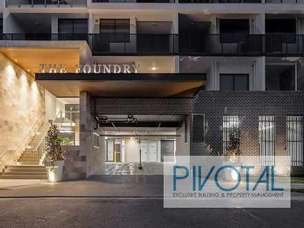 404/8 Holden Street, Woolloongabba 4102, QLD Apartment Photo