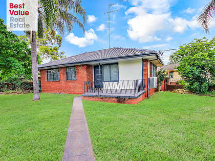 13 Hegel Avenue, Emerton 2770, NSW House Photo