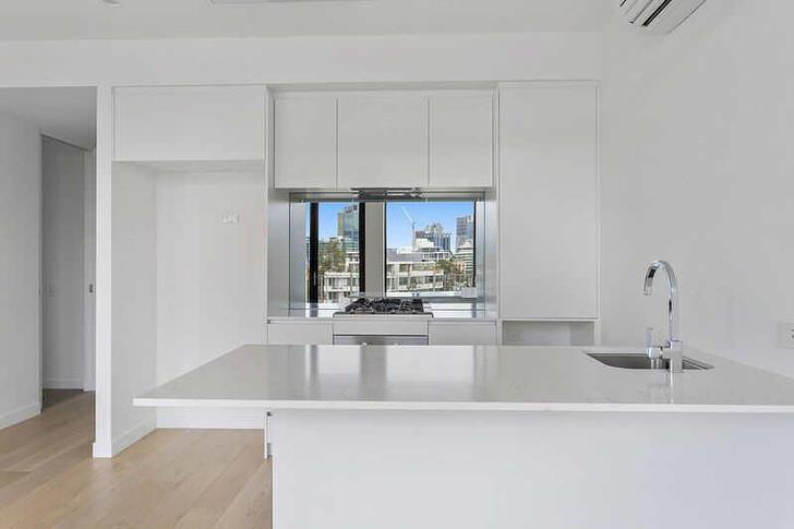 1020 The Johnson 477 Boundary Street, Spring Hill 4000, QLD Apartment Photo