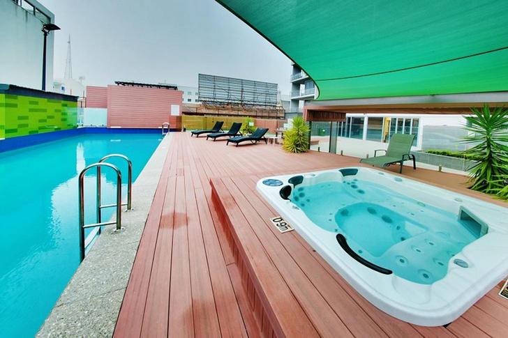26/148 Adelaide Terrace, East Perth 6004, WA Apartment Photo