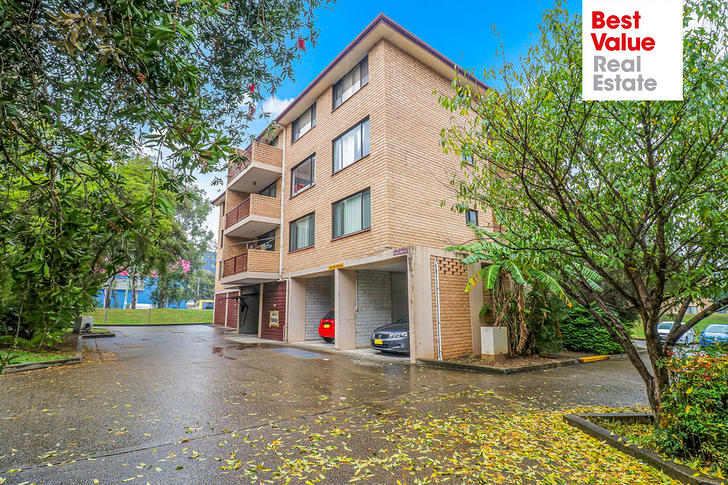 28/25 Mantaka Street, Blacktown 2148, NSW Unit Photo