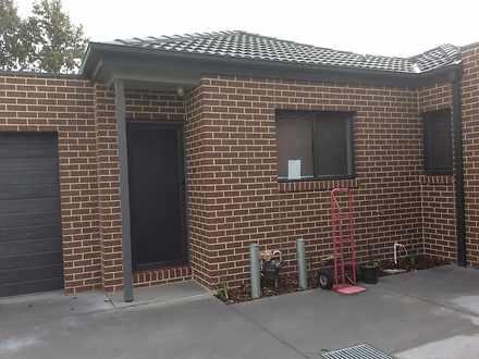 3/35 Ernest Street, Sunshine 3020, VIC Townhouse Photo