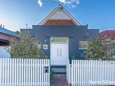 41 Newdegate Street, West Hobart 7000, TAS House Photo