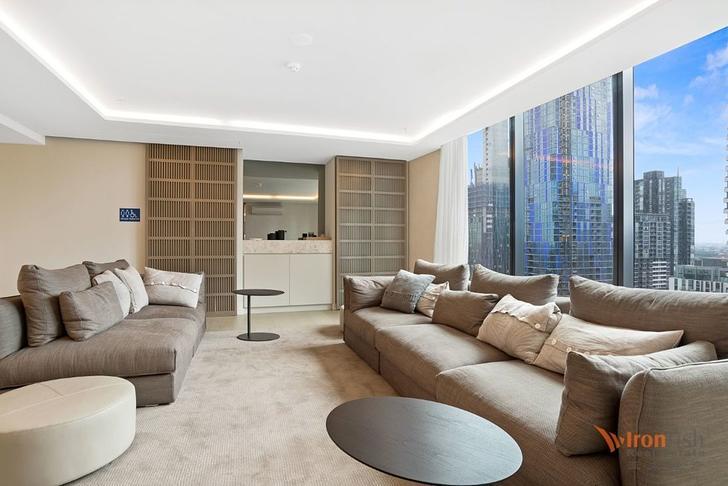 5808/135 A'beckett Street, Melbourne 3000, VIC Apartment Photo