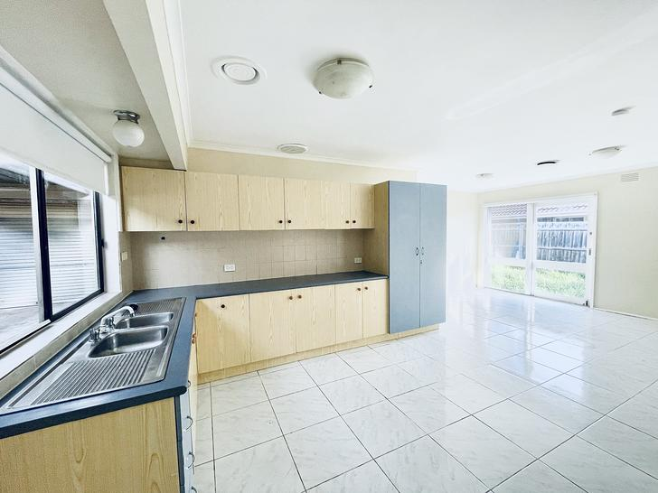 14 Geddes  Crescent, Hoppers Crossing 3029, VIC House Photo