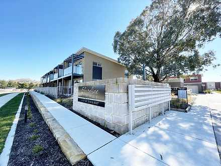 167 Mortimer Lewis Drive, Greenway 2900, ACT Townhouse Photo
