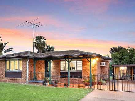 69 Railway Road, Quakers Hill 2763, NSW House Photo