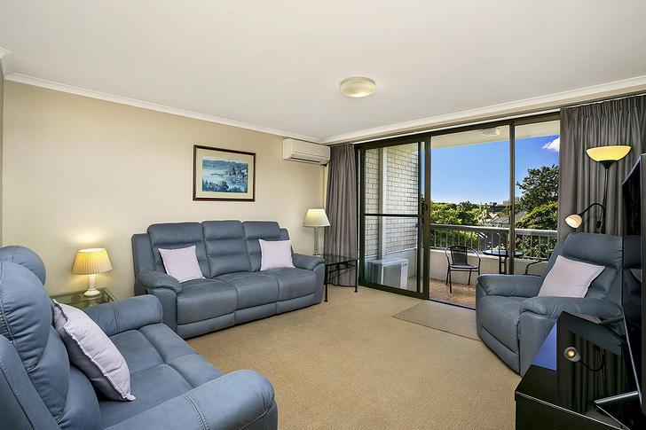 1-7 Hampden Avenue, Cremorne 2090, NSW Apartment Photo