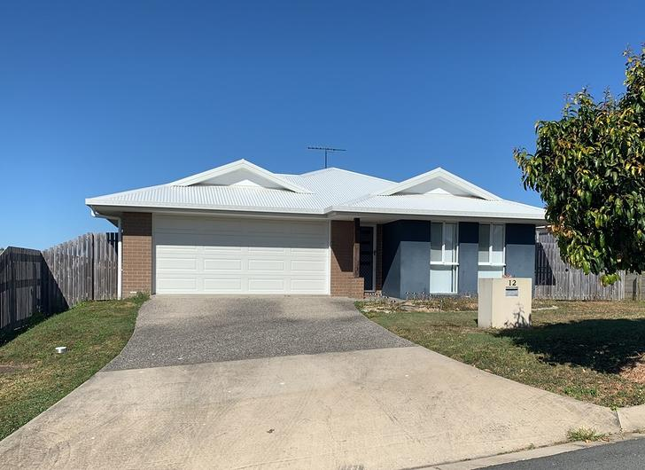 12 Bonney Street, Rural View 4740, QLD House Photo