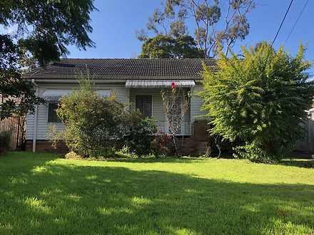 133 Hinemoa Street, Panania 2213, NSW House Photo