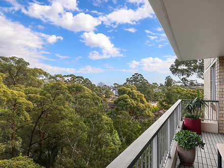 805/4 Francis Road, Artarmon 2064, NSW Apartment Photo