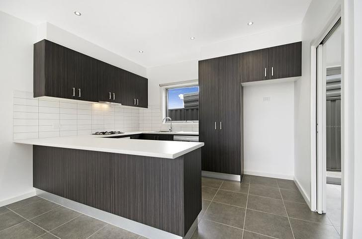 26A Hammersley Road, Bell Park 3215, VIC Townhouse Photo
