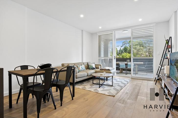 1/38 Lords Avenue, Asquith 2077, NSW Apartment Photo