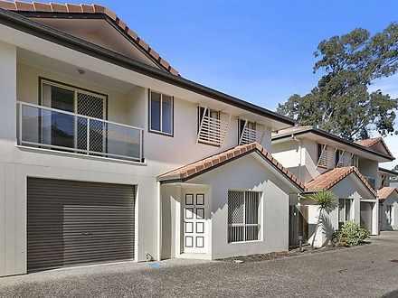 2/15 Howsan Street, Mount Gravatt East 4122, QLD Townhouse Photo