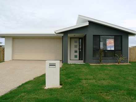 15 Eagle Heights, Zilzie 4710, QLD House Photo