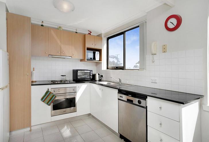 14/129 Hyde Street, Footscray 3011, VIC Unit Photo