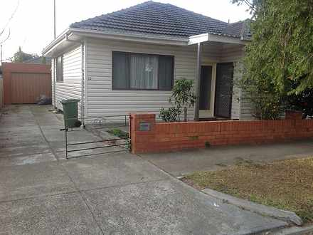 21 Oxford Street, West Footscray 3012, VIC House Photo