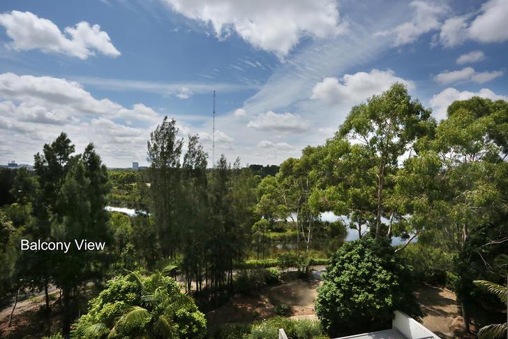 17/7 Nurmi Avenue, Newington 2127, NSW Apartment Photo