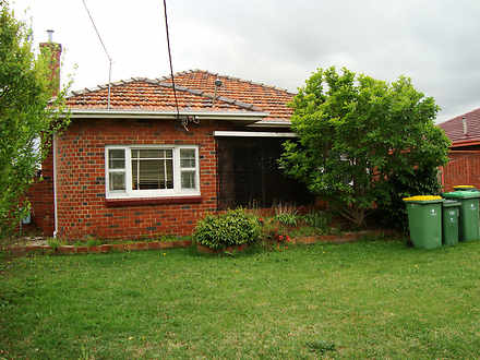 758 Barkly Street, West Footscray 3012, VIC House Photo