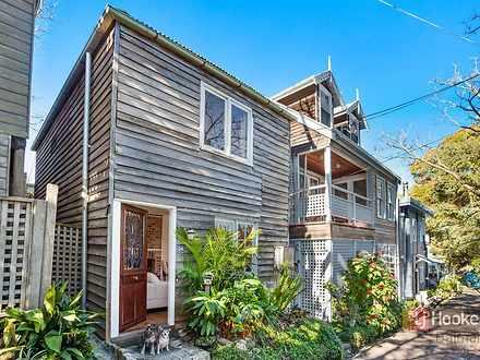 14 Datchett Street, Balmain 2041, NSW House Photo
