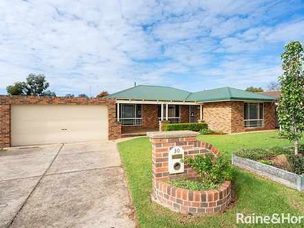 30 Lamilla Street, Glenfield Park 2650, NSW House Photo