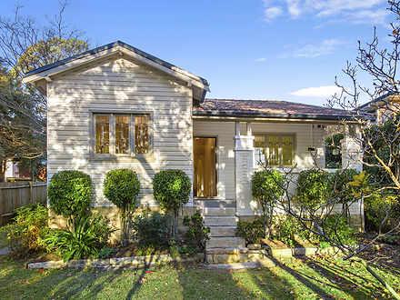 65 Unwin Road, Wahroonga 2076, NSW House Photo