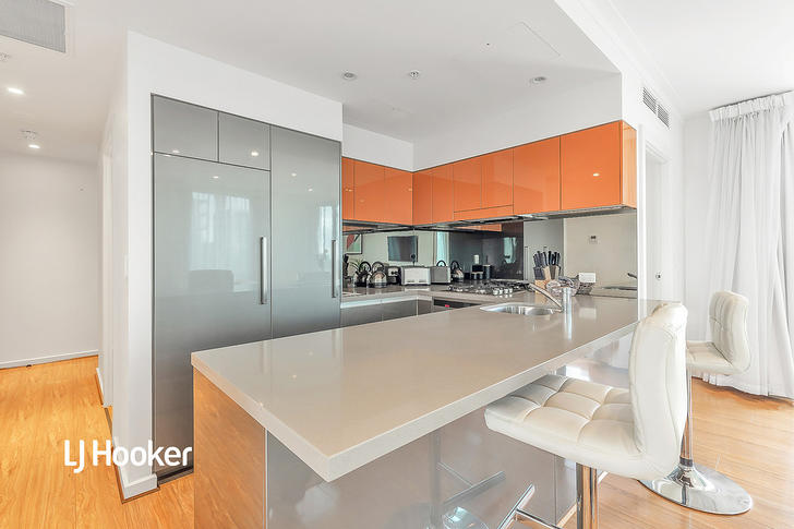 1602/18 Rowlands Place, Adelaide 5000, SA Apartment Photo