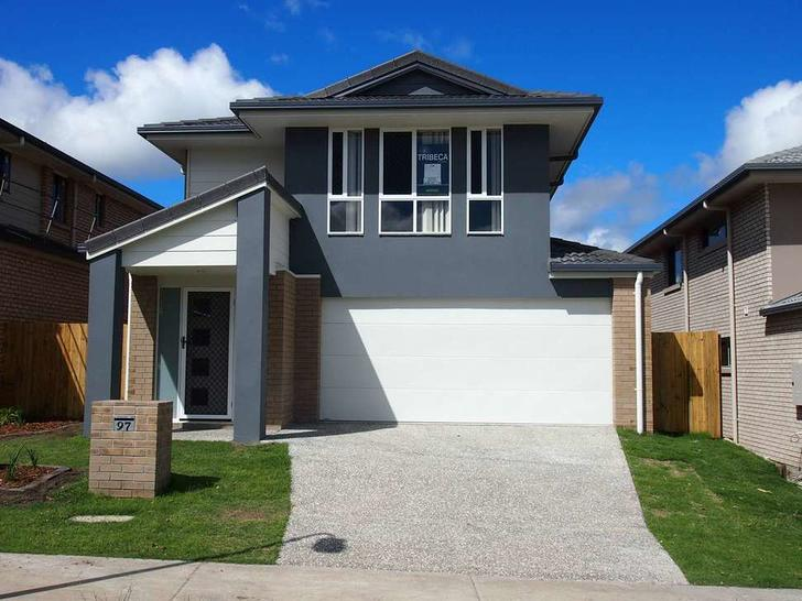 97 Grand Terrace, Waterford 4133, QLD House Photo
