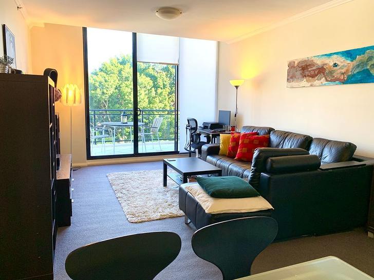 39/7 Herbert Street, St Leonards 2065, NSW Apartment Photo
