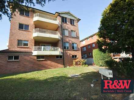 4/35 Oxford Street, Mortdale 2223, NSW Apartment Photo