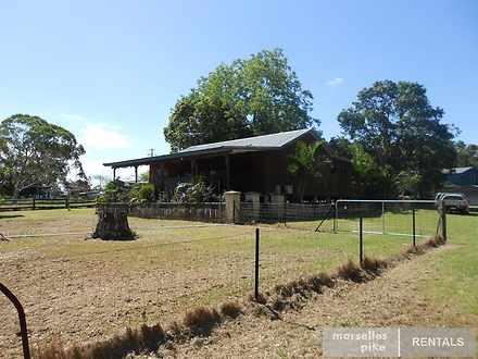 100 Callaghan Road, Narangba 4504, QLD House Photo
