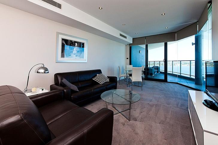 56/98 Terrace Road, East Perth 6004, WA Apartment Photo