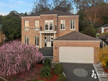 1 Loughies Track, Ringwood North 3134, VIC House Photo
